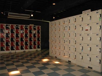logos locker