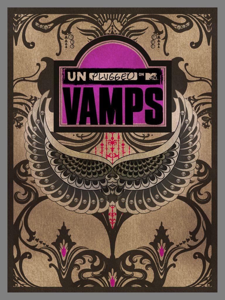 vamps_h1_v01初回限定Blu-Ray