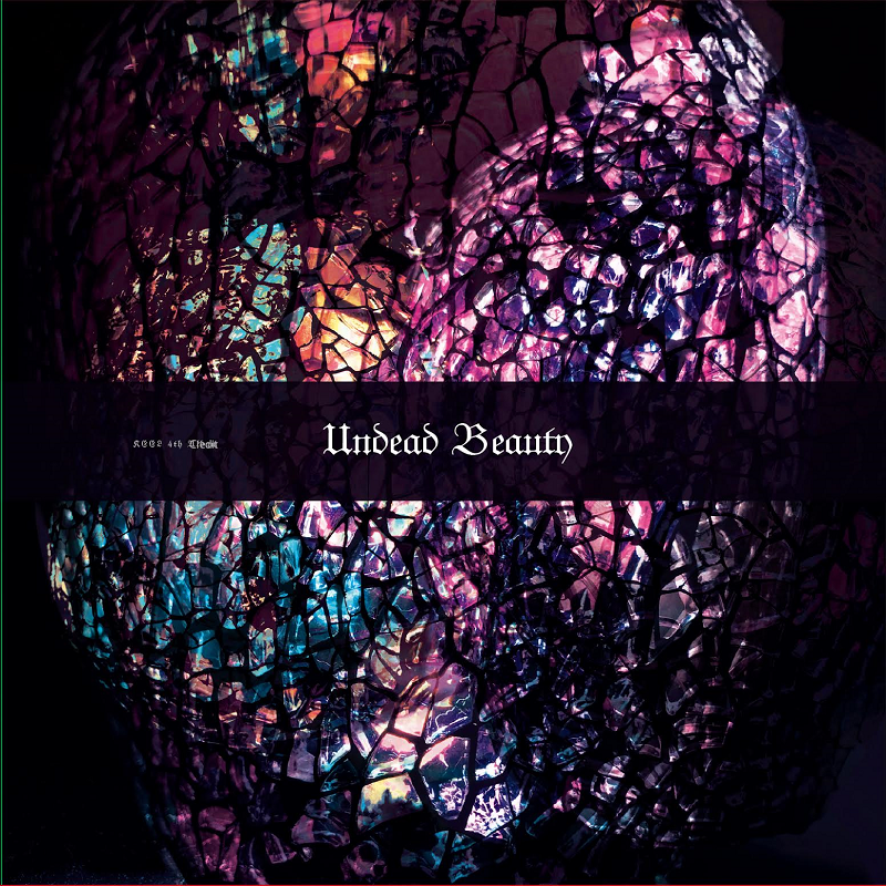 undead-beauty-album-cover-vkeiguide
