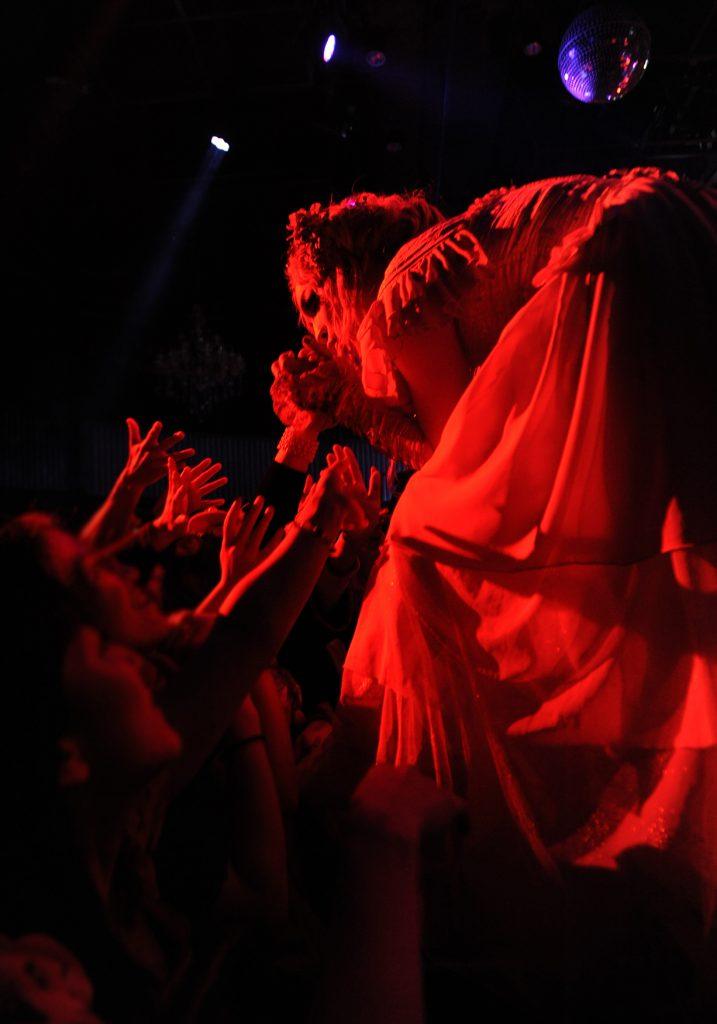 Kaya ONE MAN TOUR 2017 『Dream after Dream』 日程:2017年4月7日(金) 会場:新宿ReNY 開場:18:30 / 開演:19:15 ゲストミュージシャン:鈴木結女、おおくぼけい(アーバンギャルド) ダンサー:Yui、dich
