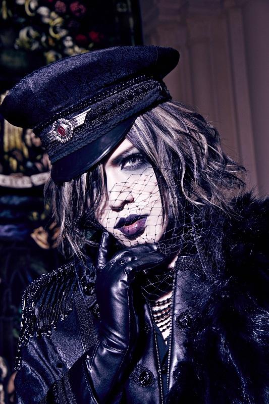 DIAURA 2017年2月解禁 オフィシャル写真 Voice.yo-ka