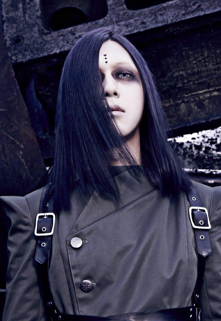 DIAURA 2018.04.13 佳衣 アップ