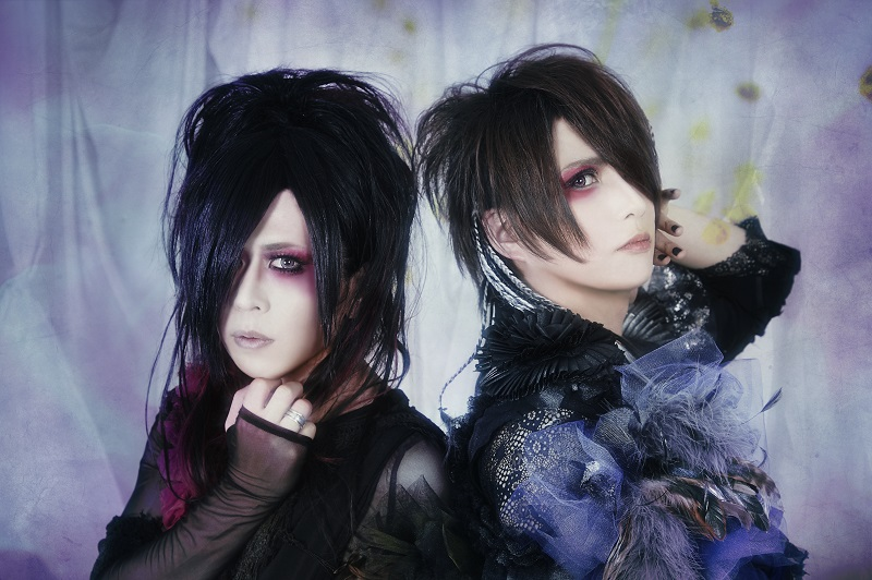 with芥_Soan&芥2UP