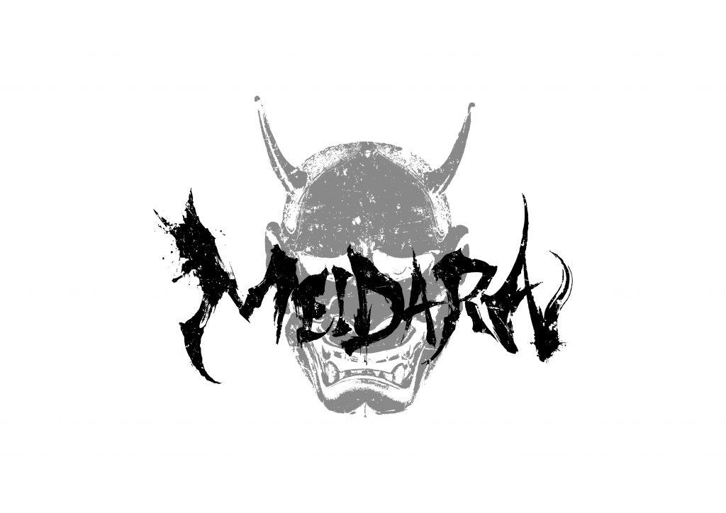 meidara_logo1908
